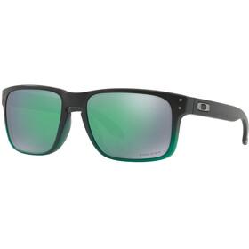 Oakley Holbrook Brillenglas groen/zwart